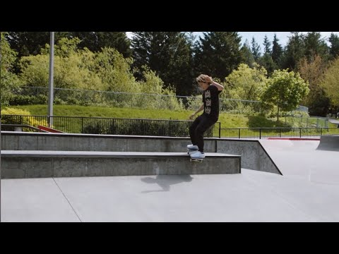 Nike SB | Bellevue GIZMO Session