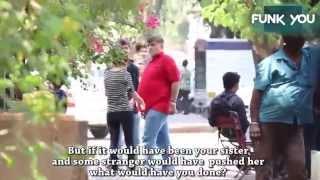 مردان خود را مزدور رایگان زنان میکنند - دوربین مخفی
