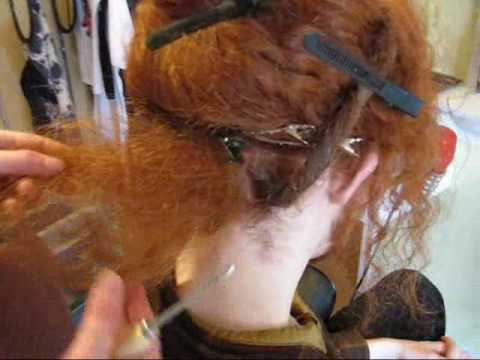 Knotty Boy How to Make Dreadlocks - Part 1