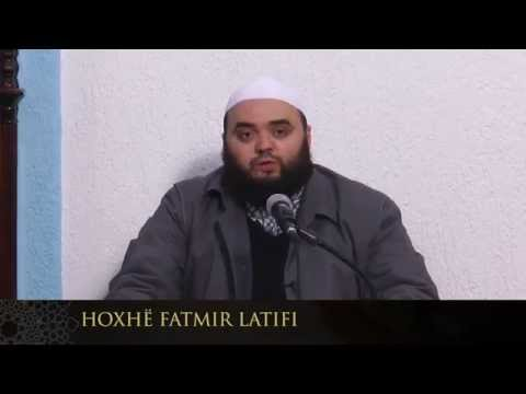 Shpirtmadhësia e të Dërguarve të Allahut - Fatmir Latifi