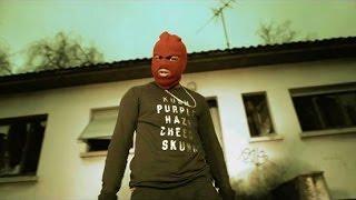 SIBOY FREESTYLE DOUÉ (HD) 2015