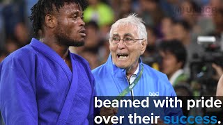 Brazil: Yolande and Popole's coach reflects on their journey