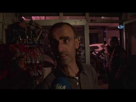 24 Saattir Elektrik Yok: Burası İstanbul'da Bir İlçe