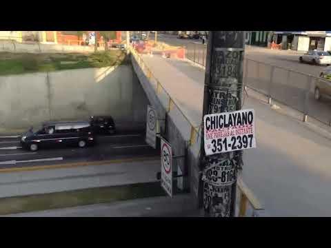 Tours por centro histórico de Lima - Perú 2013 (Full HD 1080p) (3D)
