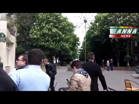 Ucraina Video Shock Mariupol