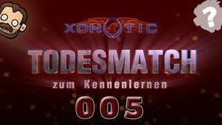 Todesmatch zum Kennenlernen #005 (Gab-O vs SgtRumpel)