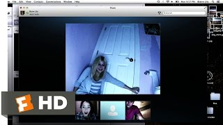 Unfriended (2014) - Call the Police! Scene (8/10) | Movieclips