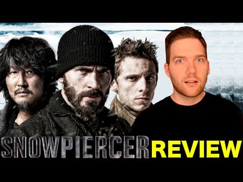 Snowpiercer - Movie Review