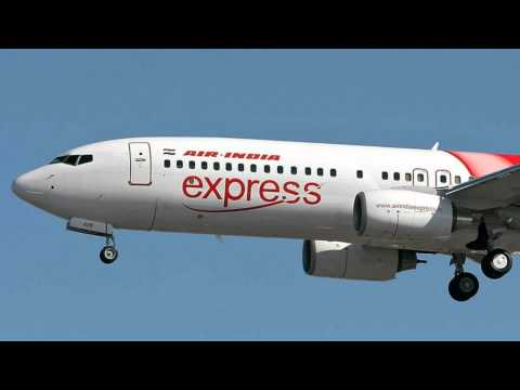 Aircraft Collision Between Jet Airways And Air India Express Airliners Avoided By ATC Crew