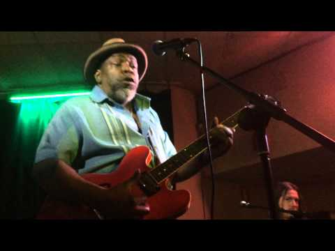 LURRIE BELL & The DAVE SPECTER BAND - 1