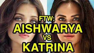 Download Lagu For The Win: Aishwarya Rai vs Katrina Kaif Gratis STAFABAND