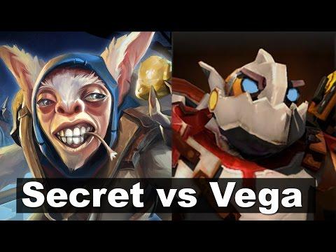 Secret vs Vega - ESL New York Final Dota 2