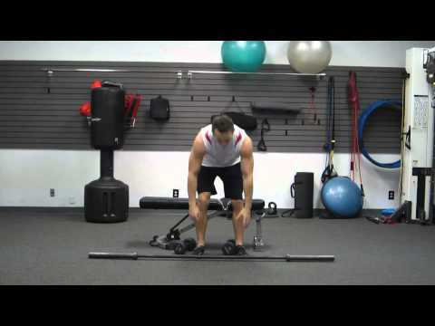 Muscle Building Upper Body Workout - Coach Kozak's Drop Set Superset Chest and Back HASfit