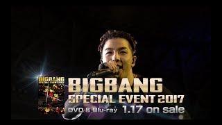 Download BIGBANG SPECIAL EVENT 2017 (JP Trailer) 3Gp Mp4