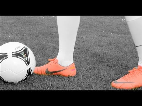 Learn how to play Football – Easy to Amazing skills