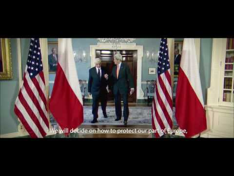 Our aim is a secure Poland - part II