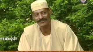الشاعر حاتم حسن الدابي - أغنيلك
