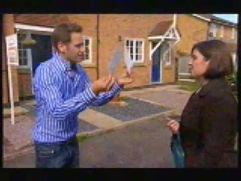 BBC Open House & Brightmoves Estate Agents - Werrington in Peterborough