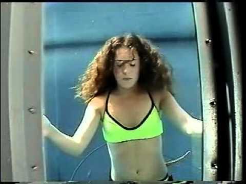 Ebp 2 Girl Underwater Apnea 4min Youtube