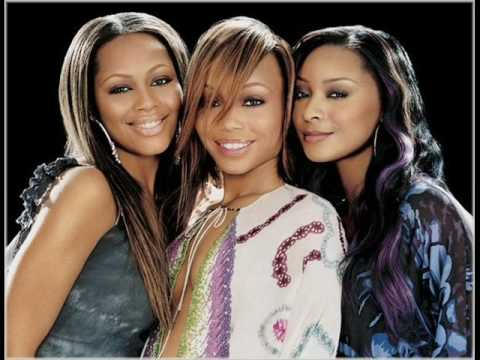 bring it all to me - Blaque feat  JC Chasez