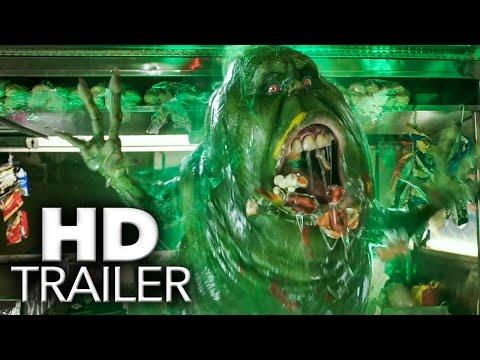 GHOSTBUSTERS | Trailer #2 Deutsch German | Melissa McCarthy, Kristen Wiig, Chris Hemsworth