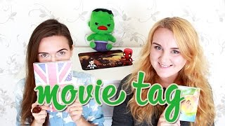 MOVIE TAG