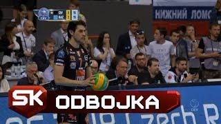 Infarkt Završnica Finala Lige Šampiona Lube - Zenit | SPORT KLUB Odbojka