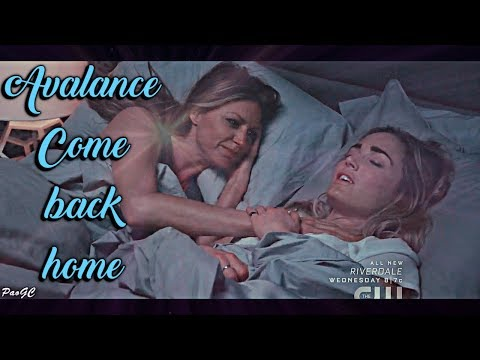 Sara & Ava [Avalance] - Come back home [+3x15]