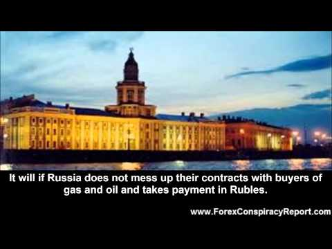 Will the Ruble Revive