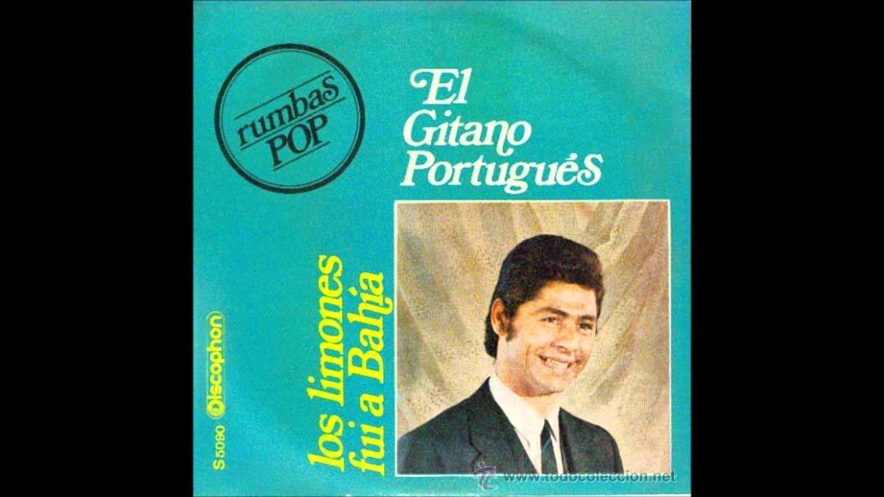 gitano portugues: