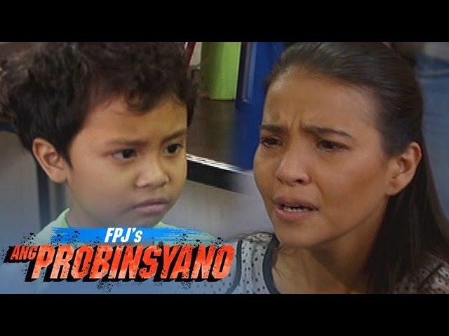FPJ's Ang Probinsyano: Rowena reunites with Onyok