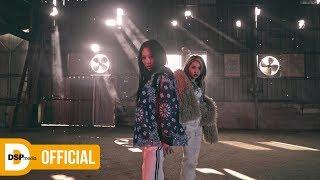 Download lagu KARD - ENEMY _ Choreography Video