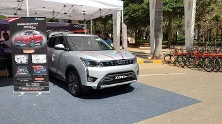 Mahindra XUV 300 Top End in Outdoor|Exterior,Interior,Engine Bay&Boot Space