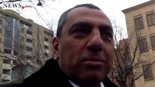 «Amot, amot, lfik». cucararnere Samvel Aleqsanyani etevic