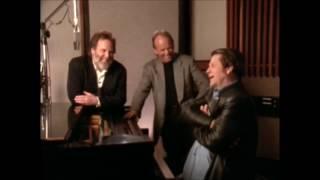 The Beach Boys - Brian Wilson imitates Mike Love