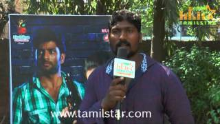 Saravanan At Arthanaari Movie Audio Launch