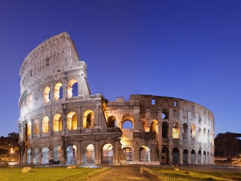 Rome - 10 Things You Need To Know