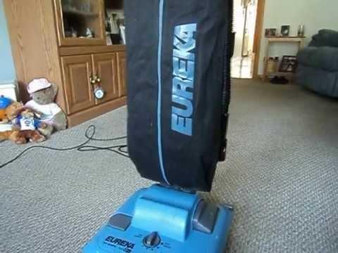 Eureka The Boss Bags Eureka The Boss Lite Vacuum