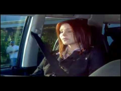 Jerry Schilling Driving Priscilla Presley