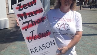Atheists Have No Holidays