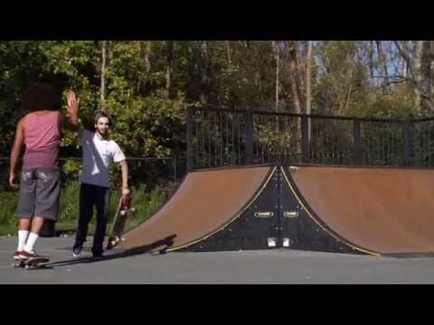 Skateology: Double heelflip