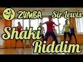 Zumba Fitness - Sir Lewis - Shaki Riddim #ZUMBA #ZUMBAFITNESS