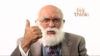 James Randi: Why I Came Out at Age 81