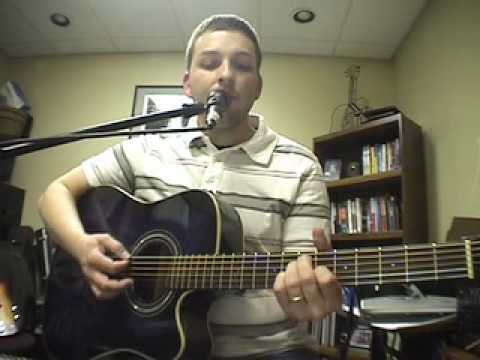 This Road - Jars of Clay (Acoustic Cover)
