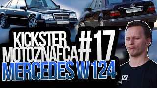 download lagu Mercedes W124 - Kickster Motoznafca #17 gratis