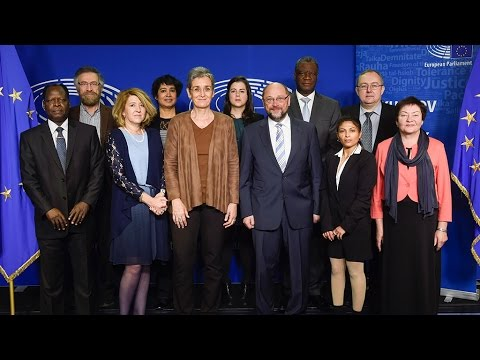 Time for megaphone diplomacy on human rights