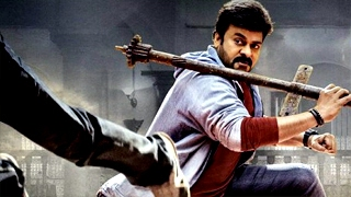 Chiranjeevi l Latest 2017 Action Ka King South Dubbed Hindi Movie HD - Meri Izzat