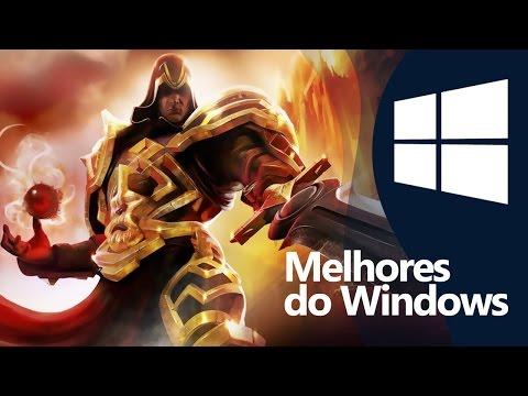 Melhores programas e jogos para Windows: Março 2015 - Baixaki