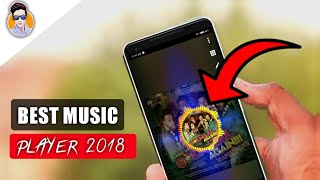 BEST MUSIC PLAYER IN 2018 ? NEW APP || NEW DESIGN