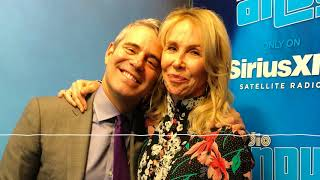 Trudie Styler Says Her Mother